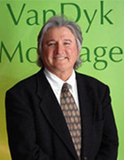 Tom VanDyk, President & Founder