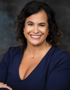 Loralynne Ball, Senior Vice President of National Sales